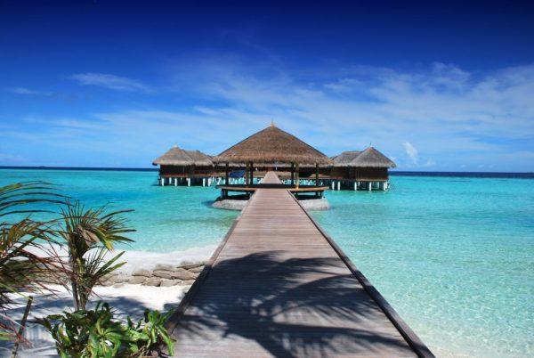 Прекрасные Мальдивы | Блог путешественника