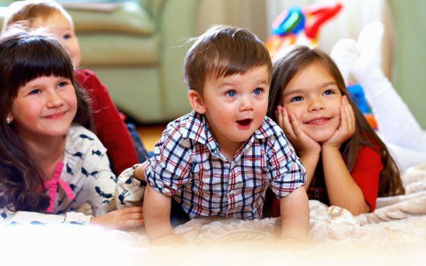 Дети в семье. Психология взаимодействия   Азбука воспитания