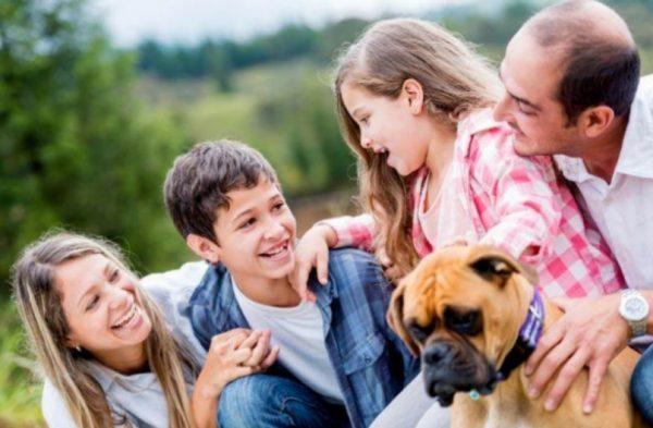 Щаслива родина, сімейний клуб, Черкаси   на сайті Діти in UA